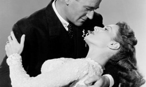 The Quiet Man (1952) Directed by John Ford Shown from left: John Wayne, Maureen O'Hara